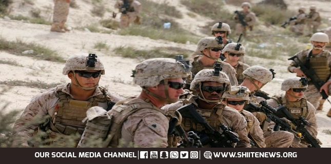 US forces occupy southwestern Yemeni airbase after leaving Afghanistan