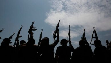 Washington mobilizing, commanding al-Qaeda, Daesh terrorists in Yemen