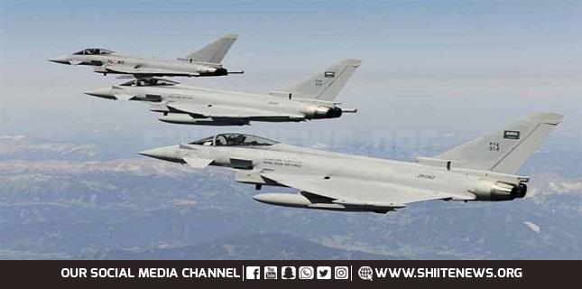 Yemen: Saudi warplanes bombard Marib, al-Bayda, al-Jawf and Saada