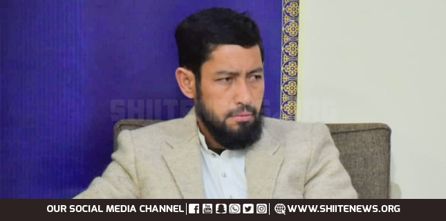 Chief Minister GB nominates MWM's 2 lawmakers as Parliamentary Secretary
