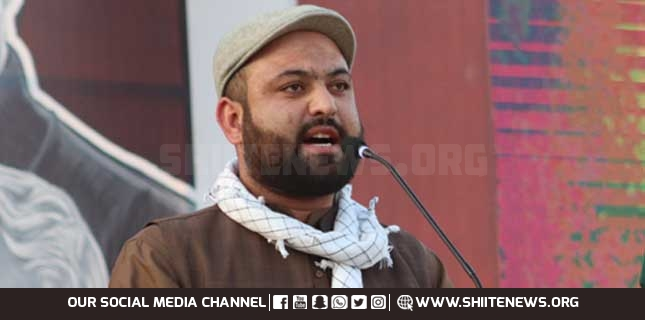 6th July is marked as unforgettable day in Shia history, Arif Al-Jani