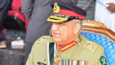 Drug Peddlers are threat to National Security, Army Chief