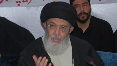 Agha Hamid Musauvi