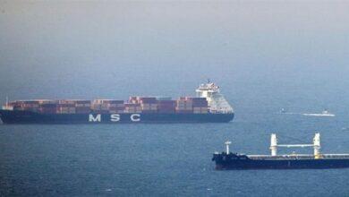 Informed sources: Raid on Israeli-managed vessel was retaliation for Israeli raid on Syria