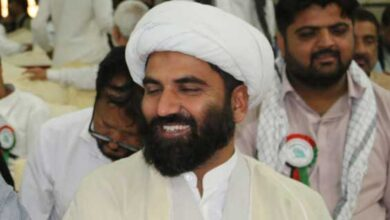 Ghadeer declaration is eternal remedy for humanity, Allama Maqsood Domiki