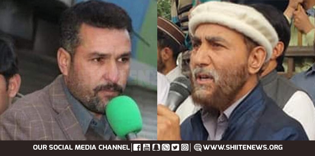 Candidates of MWM and ITP launch by elections campaign in Nagar IV