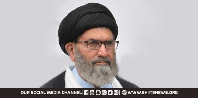 6th July is a day of Public rights, Allama Sajid Naqvi