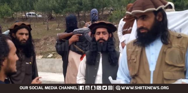 GB is in danger, Taliban's gatherings enhances