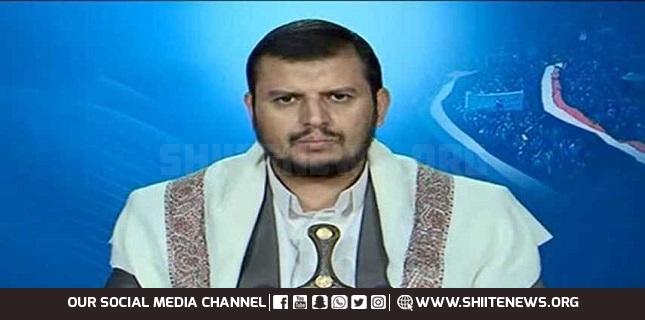 Barring Hajj pilgrimage great crime, betrays Saudi's destructive role Abdul-Malik al-Houthi