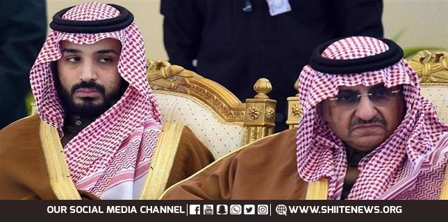 Former Saudi crown prince tortured under detention, unable to walk unassisted