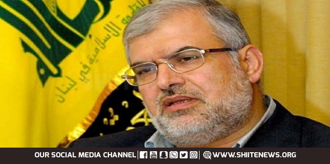 Hezbollah Ready to Confront