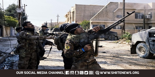 Iraq hunts down Daesh drone, destroys 4 terror lairs