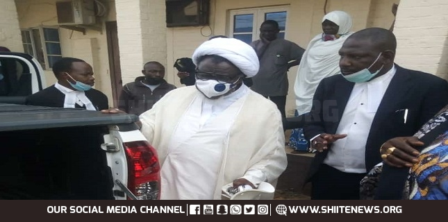 Sheikh Zakzaky, wife acquitted of all charges, freed from jail