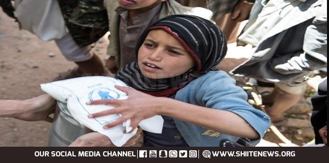UNICEF warns six million Yemeni children at risk of losing education amid Saudi war