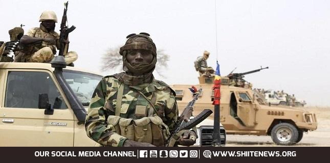 24 Chadian soldiers killed in Boko Haram terrorist attack