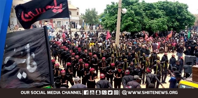 3 killed, 12 wounded after police attacked Ashura mourners in Nigeria