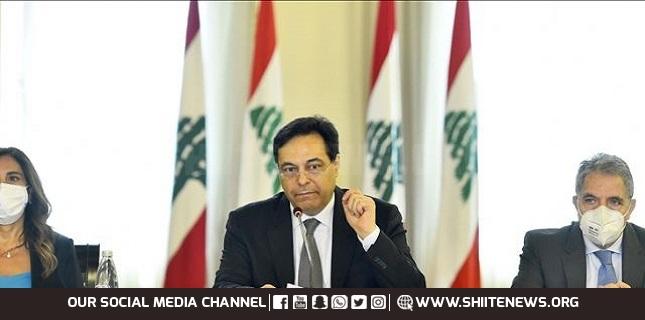 Lebanon's caretaker PM urges UN to stop Israeli violations of Lebanese sovereignty