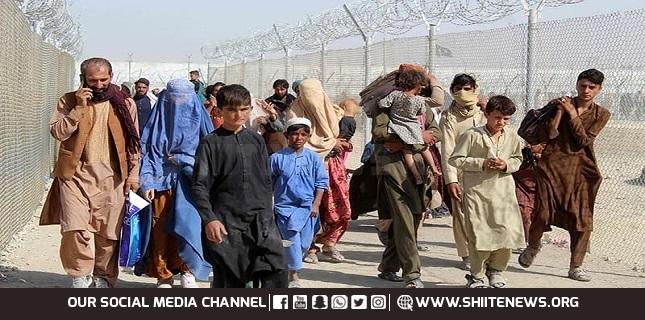 500,000 refugees could flee Afghanistan: UN