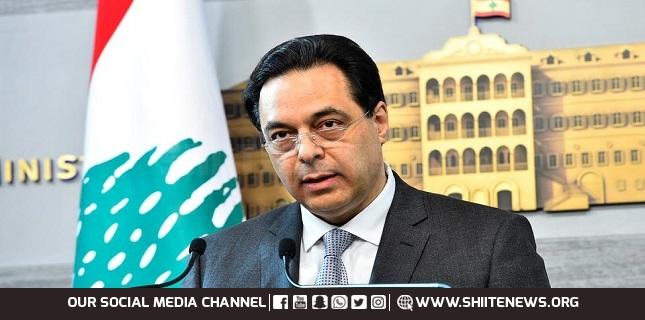 Beirut blast judge subpoenas caretaker PM Diab for interrogation after no-show