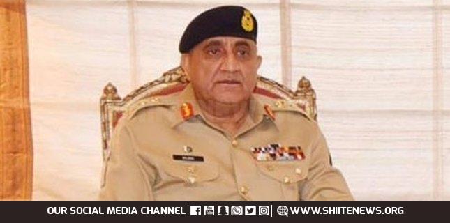 No favorite in Afghanistan, General Bajwa