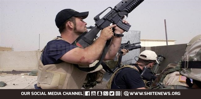 Founder of US mercenary firm Blackwater charging people $6,500 to escape Kabul chaos
