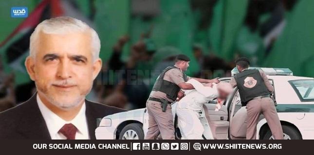 Hamas, Islamic Jihad condemn Saudi Arabia's long jail terms for Palestinian inmates