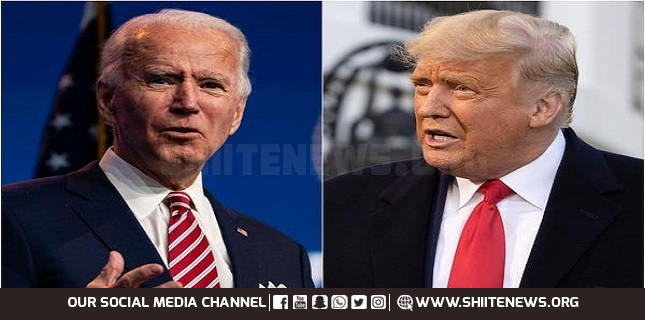 He ran out of Afghanistan: Trump lashes out at Biden for not following his 'plan'