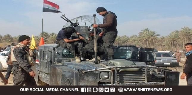 ISIL leaders killed