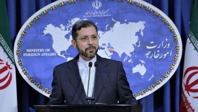 Iran denies rumors about military forces entering foreign ships in Persian Gulf