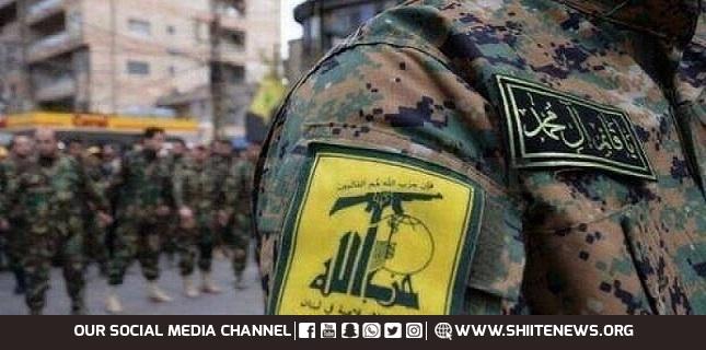 Iraqi, Yemeni resistance groups say ready to help Hezbollah retaliation