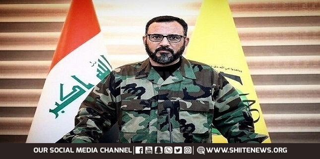 Iraq's Nujaba: No differentiation between Turkey, US in resistance against occupiers
