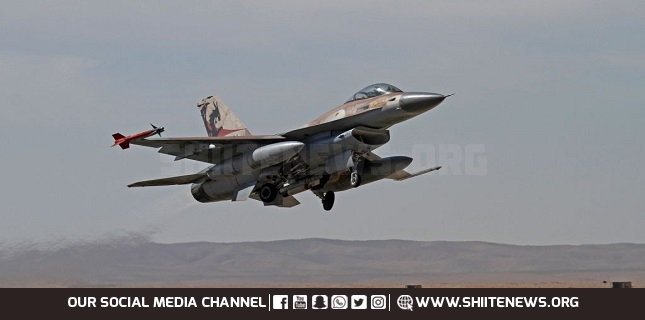 Israel conducts airstrikes against southern Lebanon