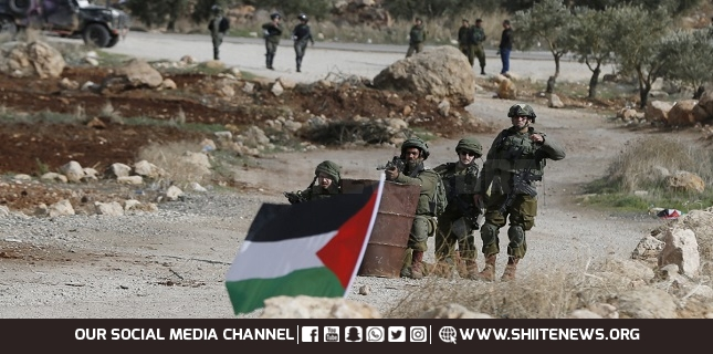Israeli Occupation Army Orders 'Border Guards' to Open Fire on Palestinians