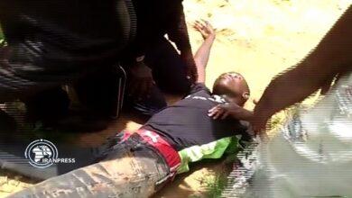 Nigerian police attacks Ashura mourners+Photos