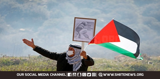 Palestine's Hamas slams 'barbaric' Zionist bombing of Lebanon as 'blatant aggression'
