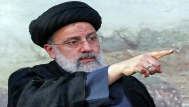 Raisi Tehran Rejects Any Delay in Releasing Iranian Assets in Japan