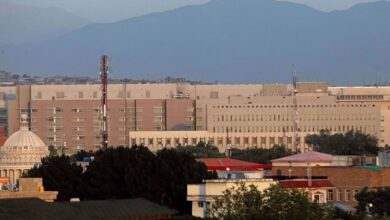 Reports: US embassy in Kabul tells staff to destroy sensitive documents
