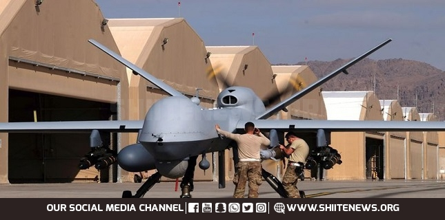 Rockets fired at Kabul airport after US drone strike against potential Daesh threat