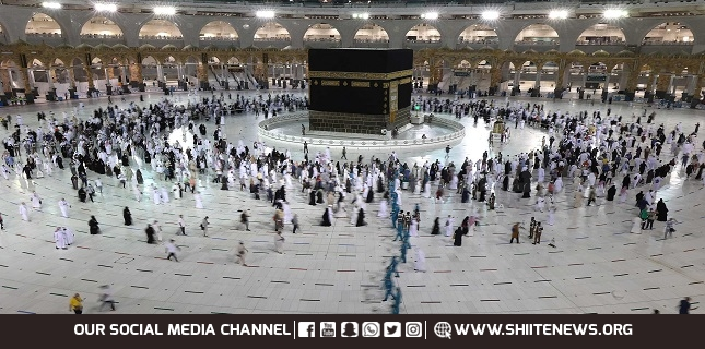Saudi Arabia to re-open Umrah pilgrimage to vaccinated foreign pilgrims