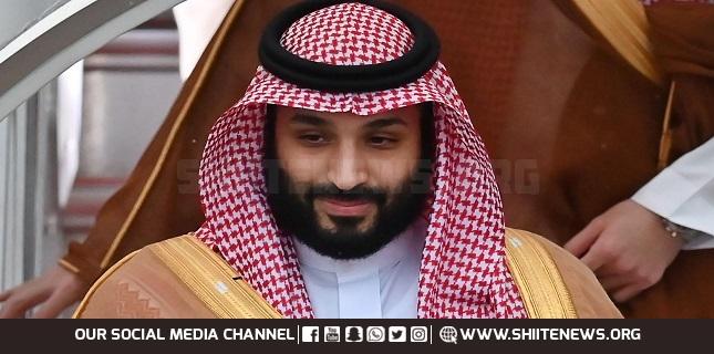 Saudi Arabia's bin Salman orders arrest of 207 rivals, dissenters