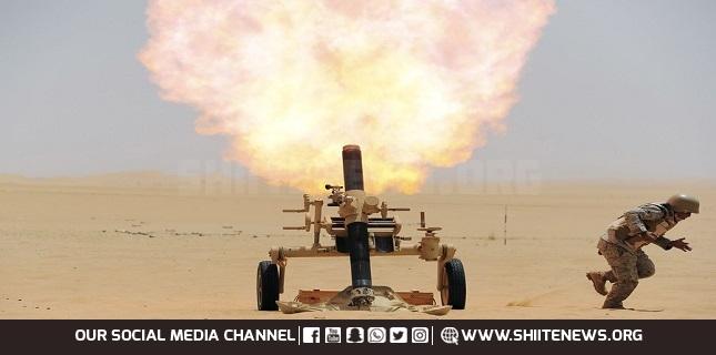 Saudi shelling leaves three civilians dead in northwestern Yemen