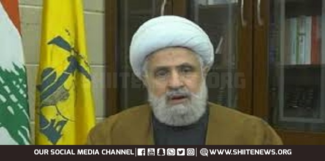 Sheikh Qassem: Retaliatory Strike in Shebaa Farms Delivered Message of Hezbolla's Readiness
