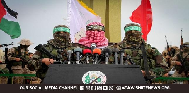 Sword of al-Quds not our last battle against Israel: Islamic Jihad