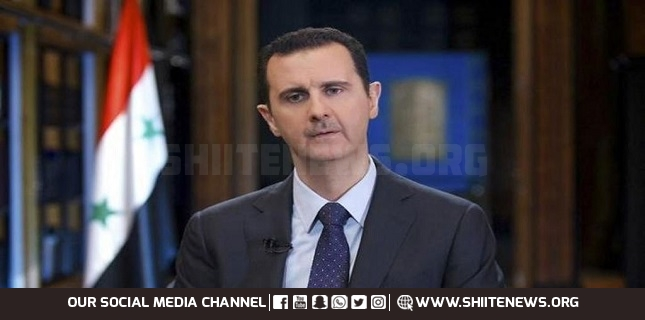 Syria's Assad approves new cabinet headed by Arnous, key portfolios unchanged