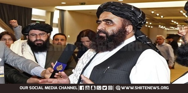 Taliban leader reported in Kabul for talks