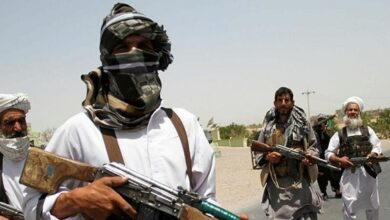 Taliban militants seize three more Afghan cities