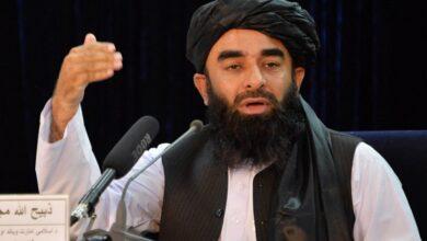 Taliban warn US against extending evacuation deadline