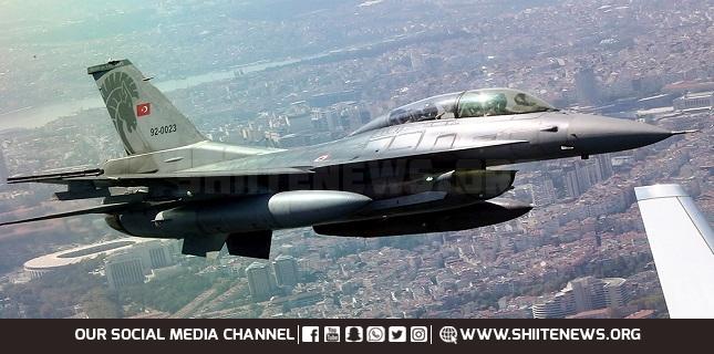 Turkish bombardment kills two in northern Iraq: local official