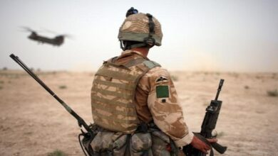 UK deploys British special forces in E Yemen: source