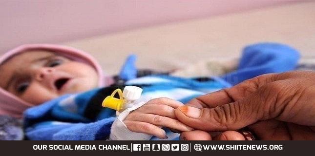 UNICEF: More than 11 million Yemeni children need humanitarian assistance